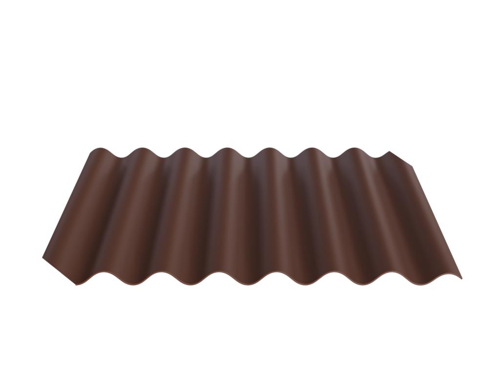 FIBRODAH серія modern коричневий