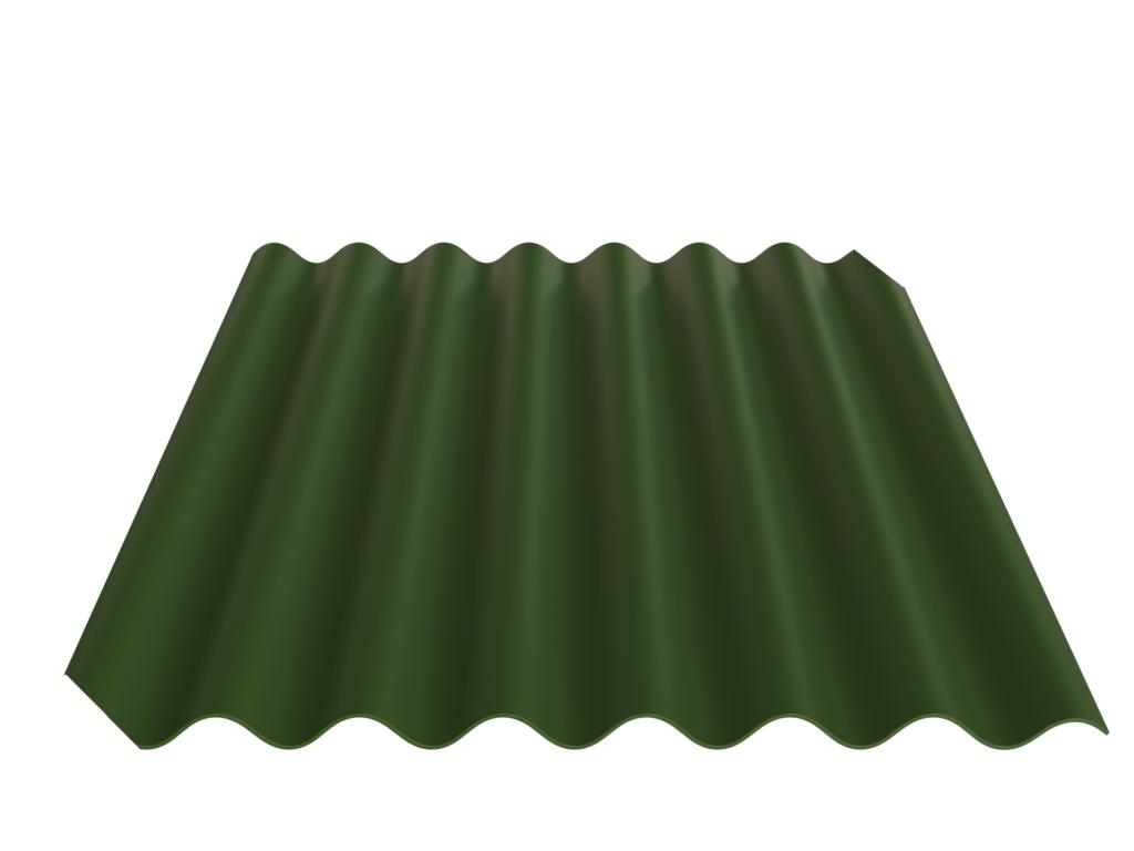 FIBRODAH серія renaissance зелений