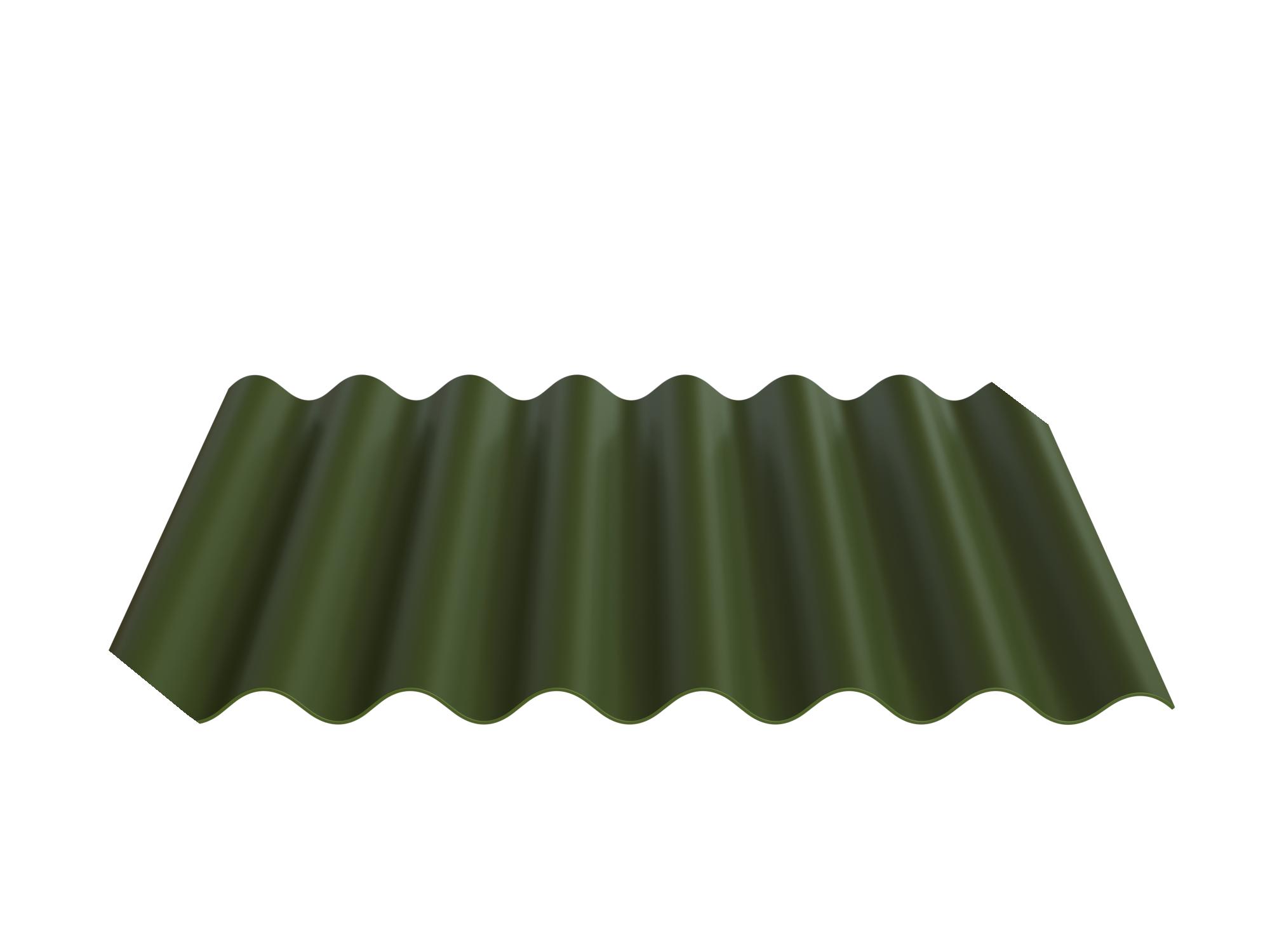 FIBRODAH серія modern зелений