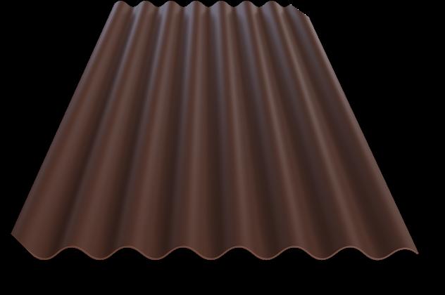 FIBRODAH серія classic коричневий